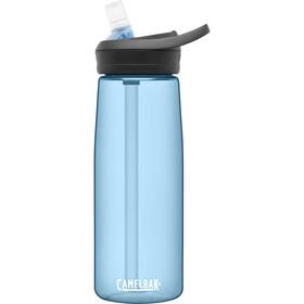 CamelBak eddy+ Flasche 750ml true blue
